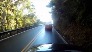preview picture of video 'Road to Hana Gopro HD'