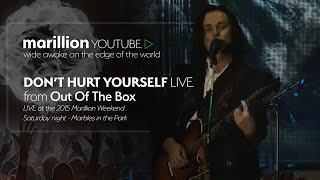 Marillion - Out Of The Box - Don't Hurt Yourself