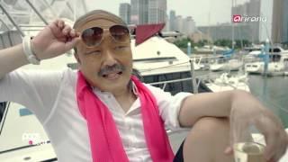 Pops In Seoul _ Psy(싸이) _ DADDY (Feat. CL Of 2NE1)) _ MV