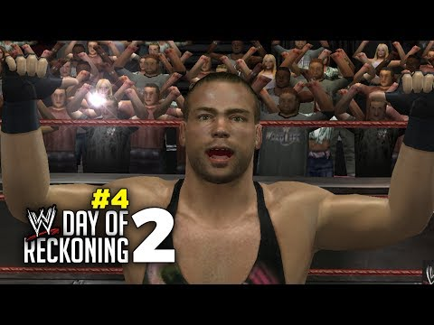 DOWNLOAD: Lets Play WWE Day of Reckoning 2 part 4 Mp4, 3Gp