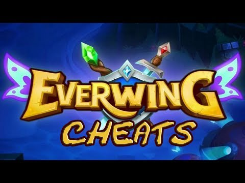 JAK POTROLIT FACEBOOK HRU ! (EverWing Cheats)