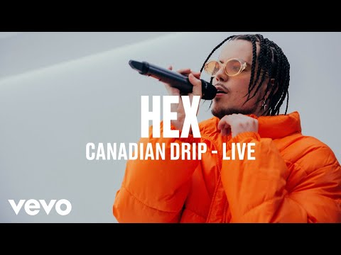 Hex Canadian Drip