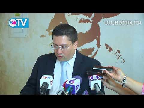 ProNicaragua presenta Plan de Desarrollo del 2018