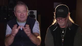 """Deep Purple """"inFinite"""" Track By Track - """"On Top Of The World"""""""