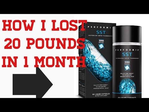 Frumoasă pierdere în greutate