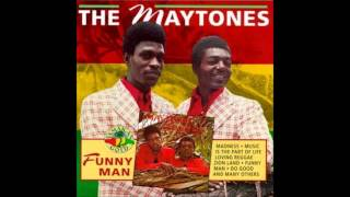 The Maytones   Funny Man 73 76   13   Who Feel It