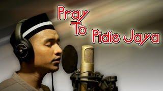 Lagu Aceh Joel Keudah  Kisah Seudeh Geumpa Pidie Jaya  Pray To Pidie Jaya