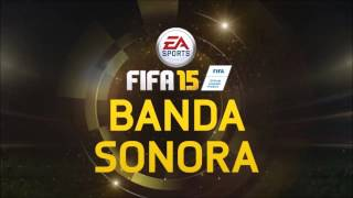 FIFA 15 Soundtrack - The Ting Tings - Super Critical