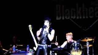 Joan Jett and the Blackhearts-I Wanna Be Your Dog