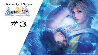 This is My Story || Final Fantasy X Part 3