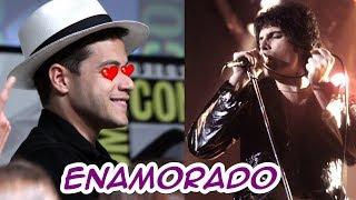 Episodio 2:  ¡Rami Malek Enamorado de Freddie Mercury!