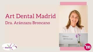 Art Dental Madrid - Presentación - Clínica Art Dental Madrid
