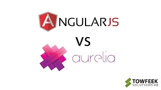 Aurelia overview - Porting Angular 2 Todo App in 10 minutes