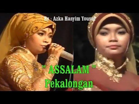 full album  qasidah assalam pekalongan vol 1 hd 720p quality