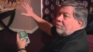 Watch Steve Wozniak Dominate Tetris