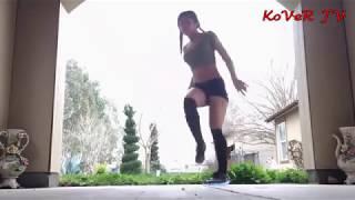 Грибы -  Велик (танцы)