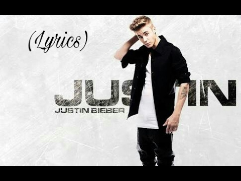 Justin Bieber - Baby ft. Ludacris (lyrics)