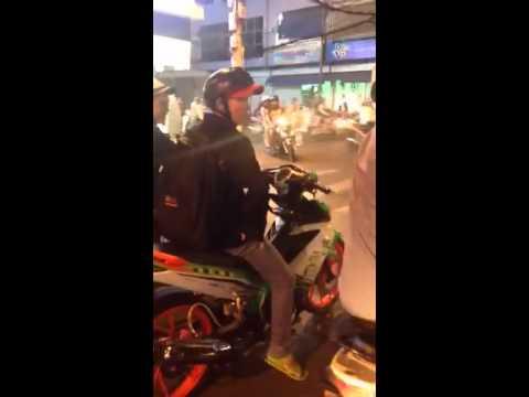 Trịnh Thành Đức bị công an đưa về đồn, phản động trên facebook và cái giá phải trả.