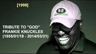 Joi Cardwell - Found Love [Frankie Knuckles Radio Version] (1999)