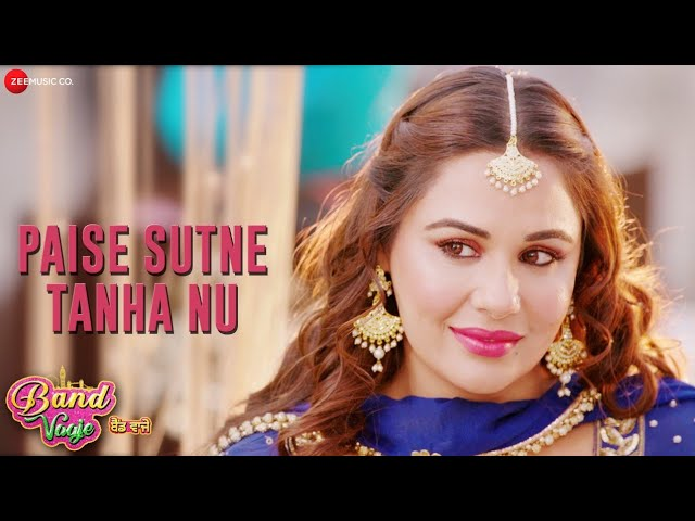 Paise Sutne Tanha Nu Mp3 song Download BY Jatinder Shah movie Band Vaaje Paise Sutne Tanha Nu Mp3 song Download BY Jatinder Shah movie Band Vaaje