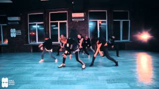 Tinashe   Indigo Child Interlude Canblaster Remix choreography by Miss Lee   Dance Centre Myway