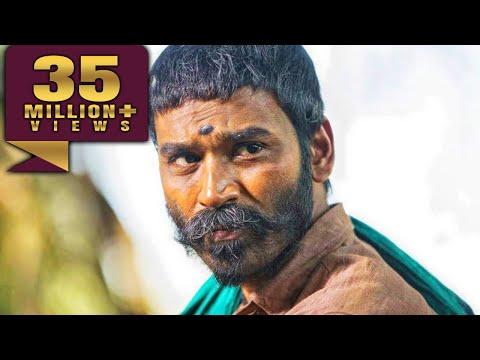 Download Dhanush 2019 New Tamil Hindi Dubbed Blockbuster Movie | 2019 South Hindi Dubbed Movies HD Mp4 3GP Video and MP3