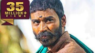 Dhanush 2019 New Tamil Hindi Dubbed Blockbuster Movie | 2019 South Hindi Dubbed Movies
