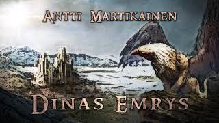 Dinas Emrys (Celtic adventure music)