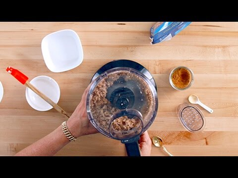 Nut Butter Pecan Halves