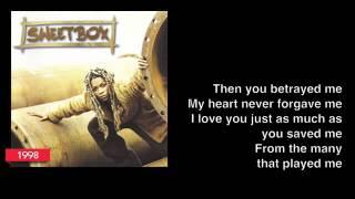 "SWEETBOX ""ONE MORE TIME"" w/ lyrics (1998)"