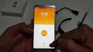 Xiaomi Mi Band 2 Sincronizar Y  Unos Días De Uso