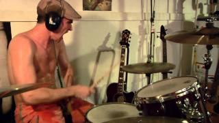 The Dresden Dolls - The Kill, Brian pre-tour practice