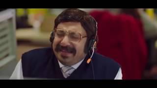 شتيمة والفاظ خارجة من عميل لاحد ممثلي خدمة العملاء???????? وتثبيت محمد ثروت في الشارع هتموت من الضحك
