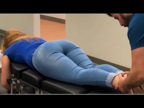 Behandlung von Schultergelenk Schmerzen