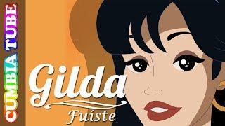 Gilda - Fuiste | NUEVO VIDEO INÉDITO | Cumbia Tube