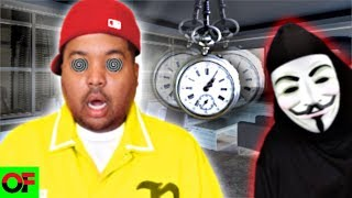 CLUE MASTER Hypnotized Onyx Dad And Takes Over Our Channel! - Onyx Family