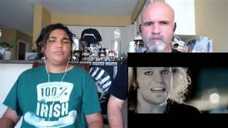 Children Of Bodom - In Your Face [Reaction/Review]