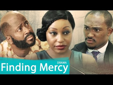 Finding Mercy - Latest 2014 Nigerian Nollywood Drama Movie (English Full HD)
