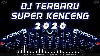 DJ TERBARU 2020 SUPER KENCENG GELENG GELENG VIRAL FULL BASS ...