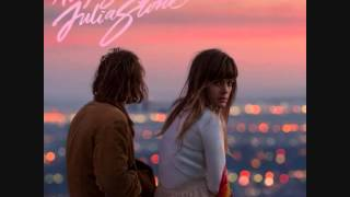 Angus and Julia Stone- Death Defying Acts