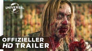 The Dead Don't Die Film Trailer