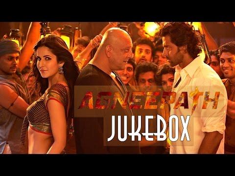 Agneepath Full Audio Songs Jukebox | Hrithik Roshan, Priyanka Chopra, Sanjay Dutt