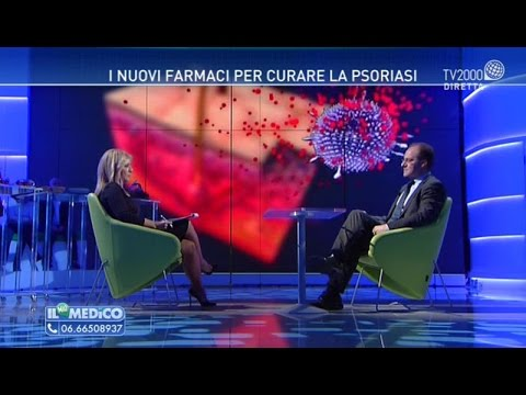 Cura di psoriasi in sale