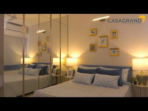 3D Tour of Casagrand Zenith
