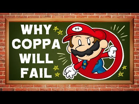 Why COPPA and the FTC Are Doomed to Failure