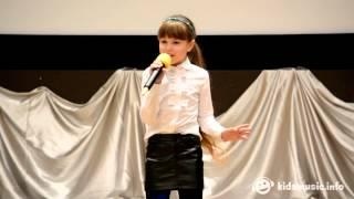 Катя Манешина - На большом воздушном шаре (Слёт Академии Игоря Крутого)