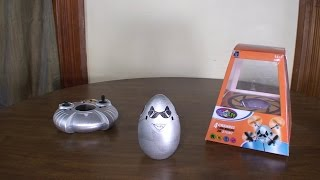 Cheerson - Flying Egg (SH 6057) - Review and Flight