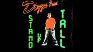 Dizzee Rascal - Stand Up Tall(JimmyTheDark - Remix)