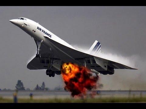 Concorde-ongeluk, Julie 2000