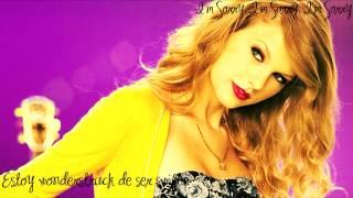 Breathe - Taylor Swift (Lyrics)